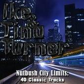 Nutbush City Limits - 40 Classic Tracks von Ike and Tina Turner