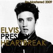 Heartbreak Hotel - Re-Mastered 2009 by Elvis Presley