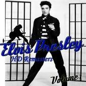 Elvis - HD Digital Re-Masters vol 1 by Elvis Presley