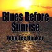 Blues Before Sunrise fra John Lee Hooker