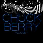 Chuck Berry Volume 1 de Chuck Berry