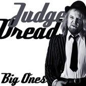 Big Ones de Judge Dread
