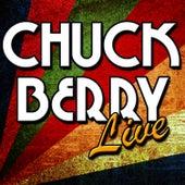 Chuck Berry: Live van Chuck Berry