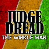 The Winkle Man de Judge Dread