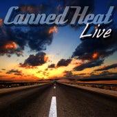 Live de Canned Heat