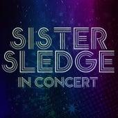 In Concert fra Sister Sledge
