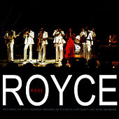 Rose Royce de Rose Royce