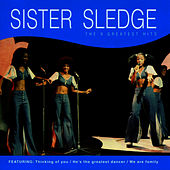 The 9 Greatest Hits by Sister Sledge