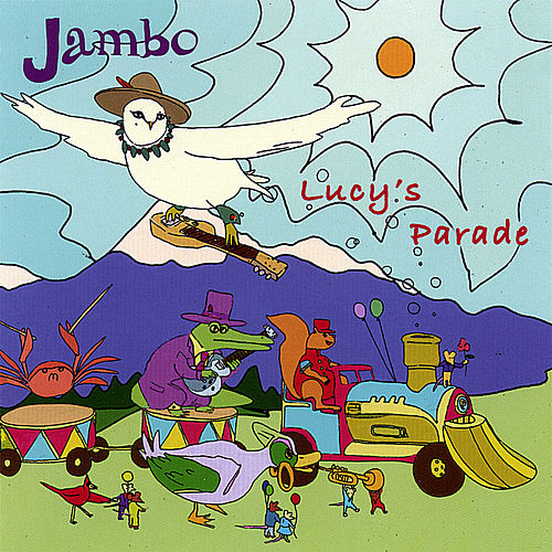 Lucy's Parade by Jambo