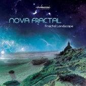 Fractal Landscape by Various Artists