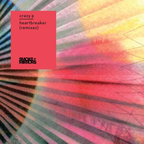 Heartbreaker (Remixes) by Crazy P