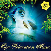 Spa Relaxation Music: Soothing Spa Sounds for Serenity by Savasana Yoga Music