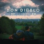 M1 Stinger de Don Diablo