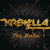 Play Harder Remix Ep di Krewella