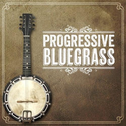 Progressive Bluegrass by Various Artists