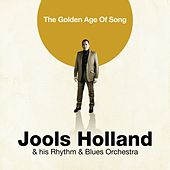 The Golden Age Of Song de Jools Holland
