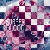 Swim de Surfer Blood