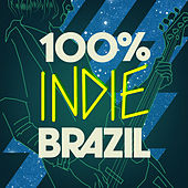 100 % Indie Brazil de Various Artists
