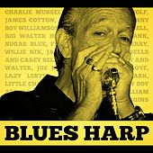 Blues Harp de Various Artists