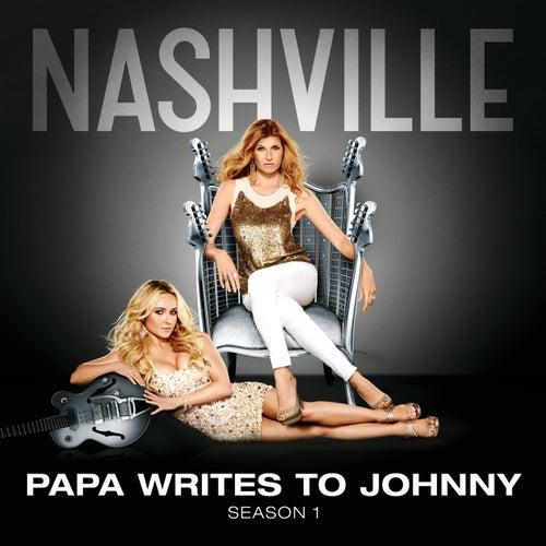 Papa Writes To Johnny by Nashville Cast