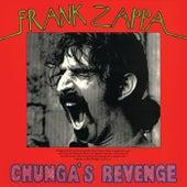 Chunga's Revenge van Frank Zappa