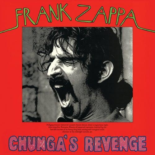 Chunga's Revenge by Frank Zappa