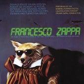 Francesco Zappa van Frank Zappa