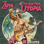The Man From Utopia by Frank Zappa