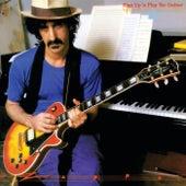 Shut Up 'N Play Yer Guitar van Frank Zappa