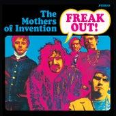 Freak Out! by Frank Zappa