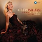 Italian Concertos by Alison Balsom