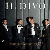 The Greatest Hits (Deluxe) de Il Divo