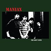 The Lost Tapes by Maniax