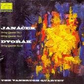 Janacek & Dvorak: String Quartets de Vanbrugh Quartet