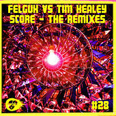 Score - The Remixes di Felguk