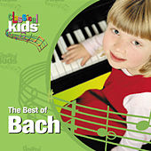 The Best Of Bach de Johann Sebastian Bach