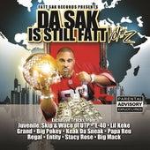 Da Sak Is Still Fatt Vol# 2 von Various Artists