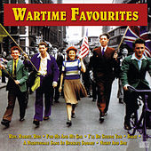 Wartime Favourites by Various Artists