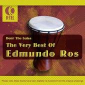 Doin' The Salsa - The Very Best Of Edmundo Ross by Edmundo Ros