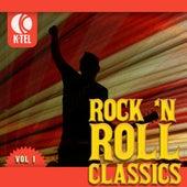Rock 'n' Roll Classics - Vol. 1 by Various Artists