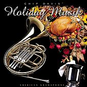 Holiday Musik by Arnie Roth