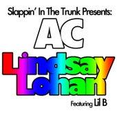 Lindsay Lohan - Single de AC