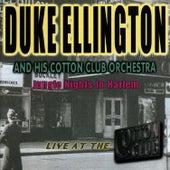 Jungle Nights In Harlem de Duke Ellington