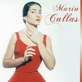 Opera Extracts : La Wally, Tosca, La Traviata... by Maria Callas