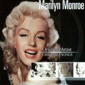 Norma J. Baker von Marilyn Monroe