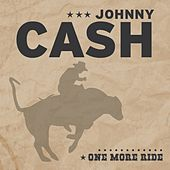 One More Ride von Johnny Cash