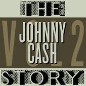 The Johnny Cash Story (Volume 02) de Johnny Cash