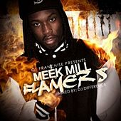 Flamers (Mixed By DJ Difference) von Meek Mill