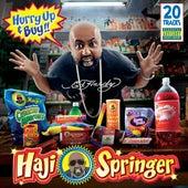 Hurry Up & Buy!! by Haji Springer