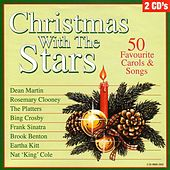 Christmas With The Stars - 50 Favourite Carols & Songs de Various Artists